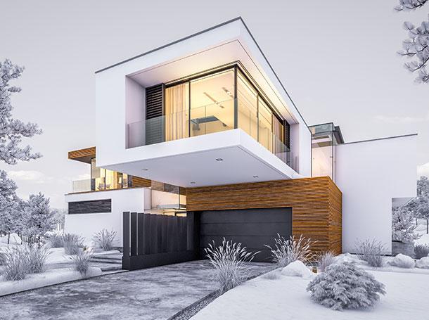 Elliott Architects, Inc. Architecture Gallery Item